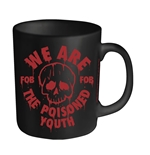 Fall Out Boy Mug The Poisoned Youth