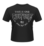 Fall Out Boy T-shirt Culture