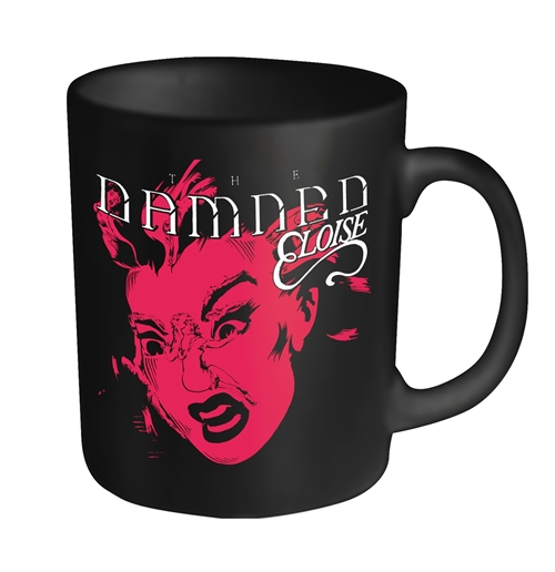 DAMNED, The Mug Eloise