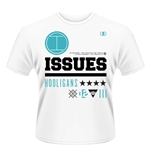 Issues T-shirt Roots