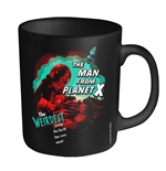 Plan 9 - Man From Planet X, The Mug The Man From Planet X