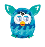 Furby Plush Toy 137442