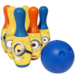 Despicable me Toy 137446