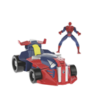 Spiderman Toy 137458