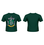 Harry Potter T-Shirt Slytherin Crest