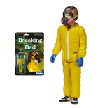 Breaking Bad ReAction Action Figure Jesse In Cook Suit 10 cm