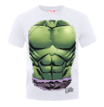 Marvel Comics T-Shirt Hulk Chest