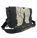 The Walking Dead Messenger Bag Daryl's Wings