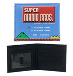 Nintendo Super MARIO Bros. Wallet