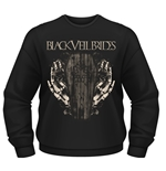 Black Veil Brides T-shirt Deaths Grip