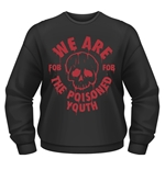 Fall Out Boy Sweatshirt The Poisoned Youth