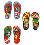 The Avengers Flip Flops (assortment)