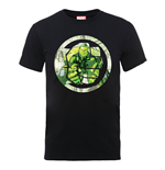 Marvel Comics T-Shirt Hulk Symbol
