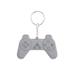 Sony PlayStation One Rubber Keychain Controller 8 cm