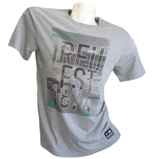 Ireland Rugby T-shirt 138172