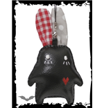 Voodoo Doll - Heartbroken Rabbit