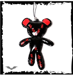 Voodoo doll - Terrifying Teddy