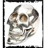Medium size metal skull