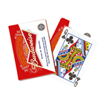 BUDWEISER Deck Of Playing Cards
