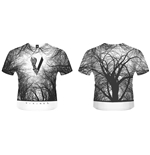 Vikings T-shirt Forest (dye SUB)