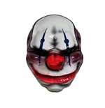 Payday 2 Vinyl Mask Chains