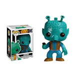 Star Wars POP! Vinyl Bobble-Head Greedo Black Box Re-Issue 9 cm