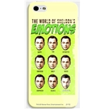 Big Bang Theory iPhone Case - The world of Sheldon's Emotions