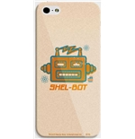 Big Bang Theory iPhone Case - Shel-Bot