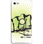 Big Bang Theory iPhone Case