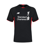 2015-2016 Liverpool Home Goalkeeper Shirt (Kids)