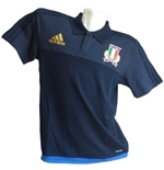 Italy Volleyball Polo shirt 139324