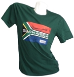 South Africa Rugby T-shirt 139334