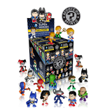 DC Comics Mystery Mini Figures 6 cm Series 2 Display (12)