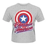Captain America T-shirt 139350