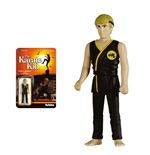 The Karate Kid ReAction Action Figure Johnny Lawrence 10 cm