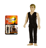 The Karate Kid ReAction Action Figure John Kreese 10 cm