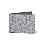Sony PlayStation Wallet Bifold Controller Pattern