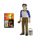 The Karate Kid ReAction Action Figure Daniel Larusso 10 cm