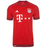 2015-2016 Bayern Munich Adidas Home Shirt (Kids)