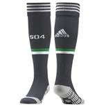 2015-2016 Schalke Adidas Third Football Socks