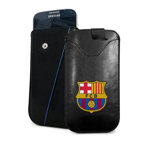 F.C. Barcelona Phone Pouch Small
