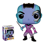 Guardians of the Galaxy POP! Vinyl Figure Nebula 9 cm