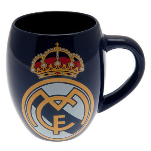 Real Madrid F.C. Tea Tub Mug