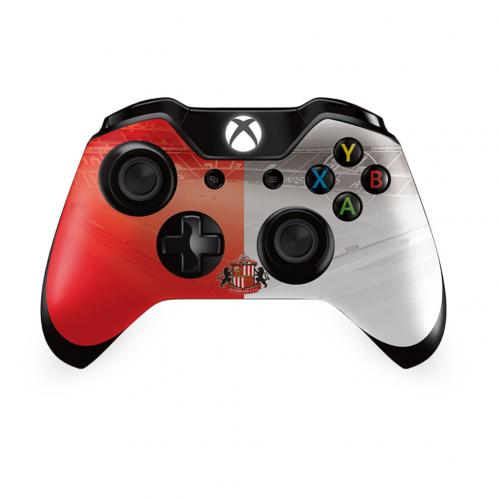Sunderland A.F.C. Xbox One Controller Skin
