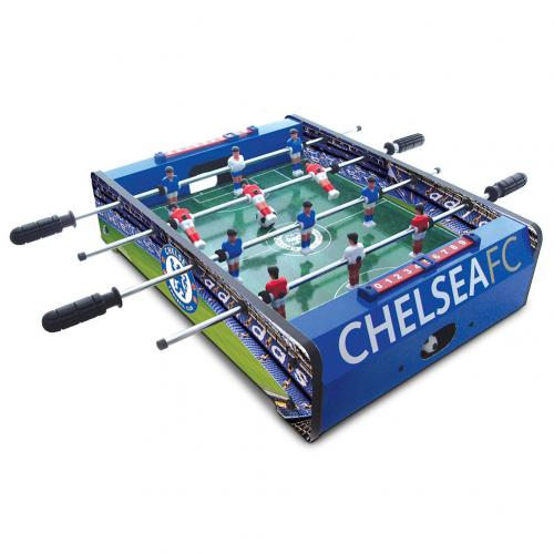 Chelsea F.C. 20 inch Football Table Game