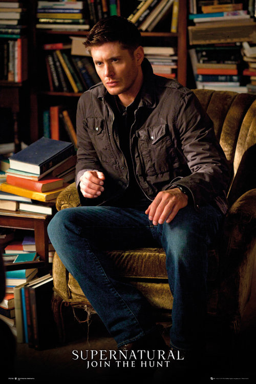 Supernatural Dean Solo