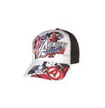 The Avengers Hat 139993