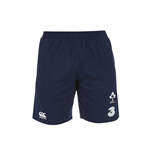 2015-2016 Ireland Rugby Hybrid Gym Shorts (Navy)