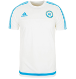 2015-2016 Marseille Adidas Training Shirt (White)