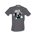 Green Day T-shirt 140436